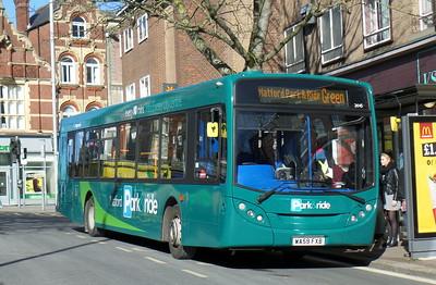 24145 - WA59FXB - Exeter (South St)