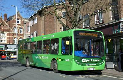 24146 - WA59FXC - Exeter (South St)