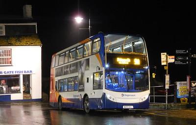 15667 - WA10GHJ - Lyme Regis (square)