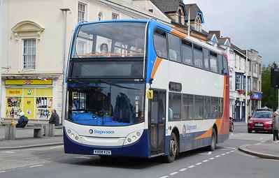 15431 - KX08KZA - Bideford
