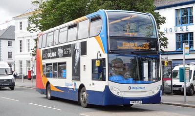 15902 -  WA13GFJ - Bideford