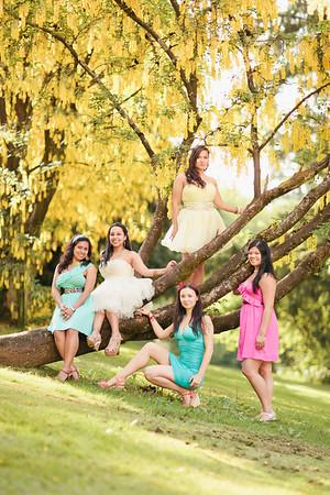 Tania's Disney Princesses | Stagette