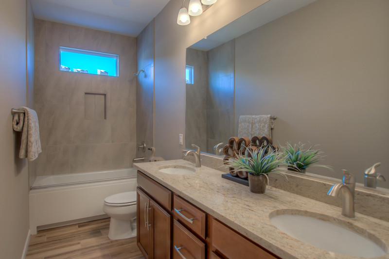 To Learn more about her professional staging, contact Jennifer Kmet, Owner, Interior Designer, Stage Tucson (520) 850-5344  Staging Project at 14139 N. Golden Barrel Pass, Marana, AZ 85658