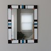 #45. $95.00 Seaside Mirror