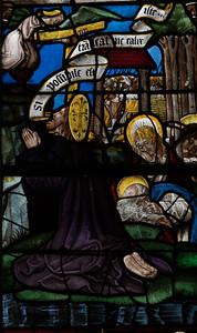 Berulle, Christ Praying in the Garden of Gethsemane