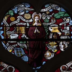 Berule, The Litany of The Virgin