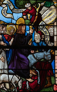 Berulle, The Entry into Jerusalem