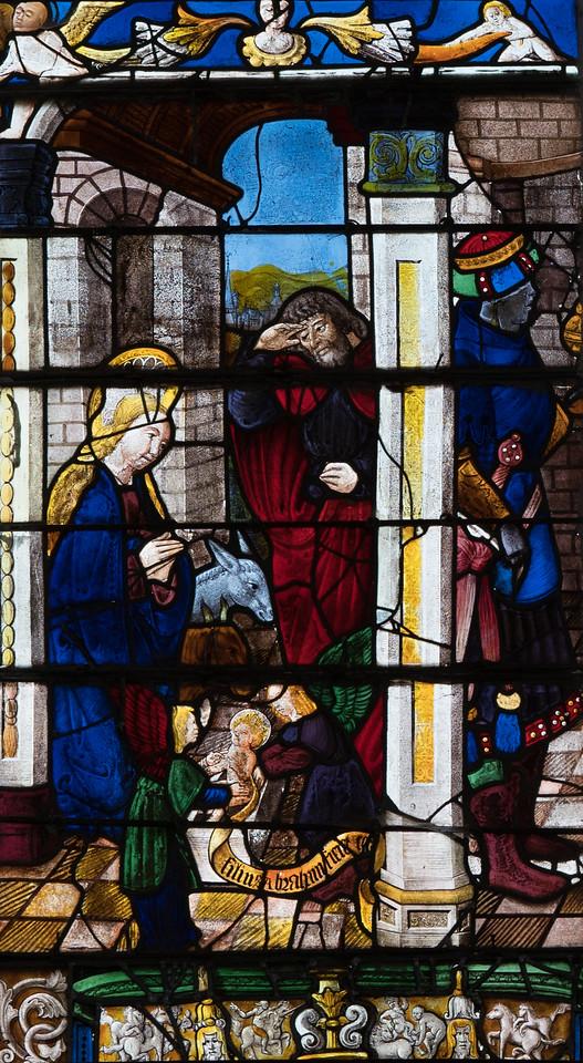 Berulle, The Nativity