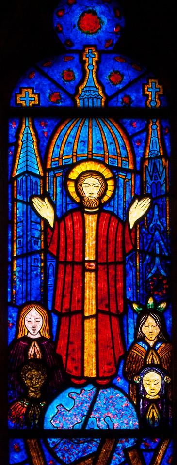 Etrapagny, Saint-Gervais-Saint-Protais Assumption of Joseph