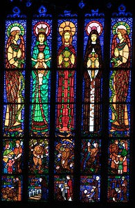 Etrepagny, Saint-Gervais and Saint-Protais, Commemoration