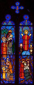 Etrapagny, Saint-Gervais-Saint-Protais Story of Saint-Joseph