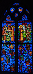 Etrepagny, Saint-Gervais and Saint-Protais Miracles of Christ