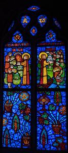 Etrepagny, Saint-Gervais and Saint-Protais Miracles of Christ