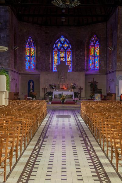 Etrapagny, Eglise Saint-Gervais-Saint-Protais