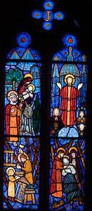 Etrepagny, Flight into Eygpt, Ascension of Christ, Death of Joseph