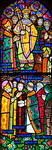 Muids, Eglise Saint-Hilaire - Saint-Hilaire Before Emperor Constantine