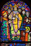 Muids, Eglise Saint-Hilaire - Saint-Hilaire Beofre the Emperor Constantine