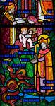 Muids, Eglise Saint-Hilaire - The Life of Saint-Hilaire Miracles
