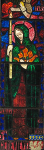 Paris - Saint-Odile -  Sainte-Genevieve (F.Decorchemont 1930s)