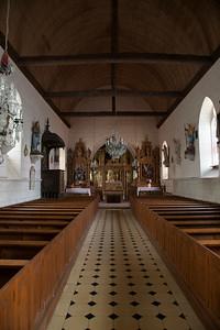 Saint-Etienne- l'Allier