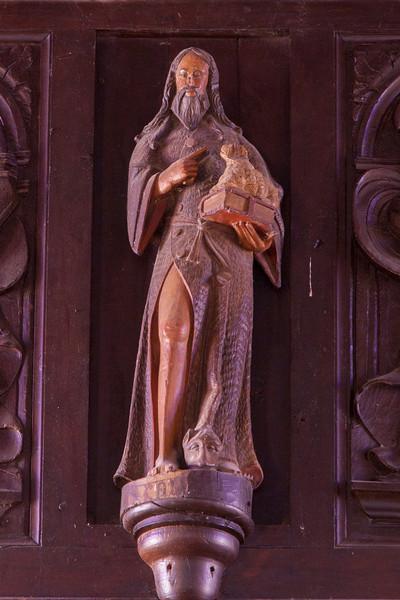 Saint-Pierre-de-Cormeilles - John the Baptist