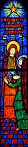 Saint-Pierre-de-Cormeilles - The Visitation
