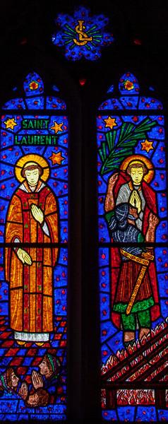 Saint-Pierre-de-Cormeilles Saint-Lawrence