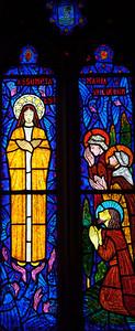 Saint-Pierre-de-Cormeilles Assumption of The Virgin