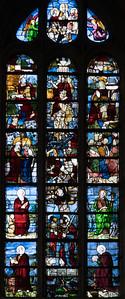 Nogent-le-Roi, Church of Saint Sulpice, The Resurrection