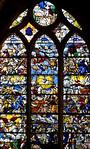 La Ferte-Milon - The Apocalypse of Saint-John Window
