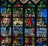 Rouen, Jeanne d'Arc Church - The Triumph of Faith (16C)