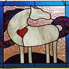 "Ithaca Horse - 20"""