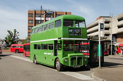 RML2456 at Staines