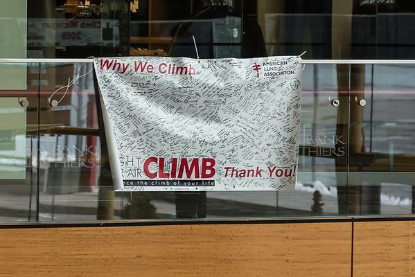 Detroit 2013 Fight For Air Climb
