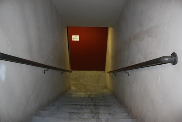Detroit 2013 Stairwell 14