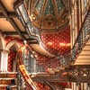 The Renaissance Staircase, Kings Cross