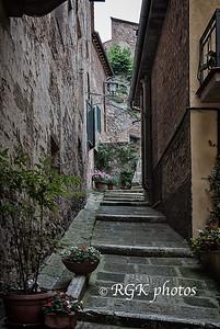 Passageway,