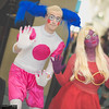Mr. Mime and Jynx