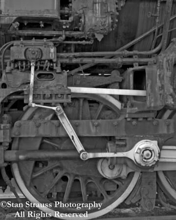 Train #36