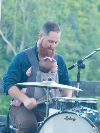 Starting the Drums Early