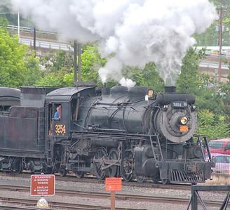 Train #55