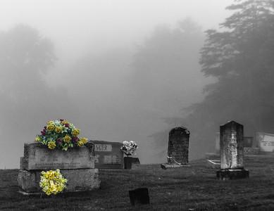 Brasstown Cemetery