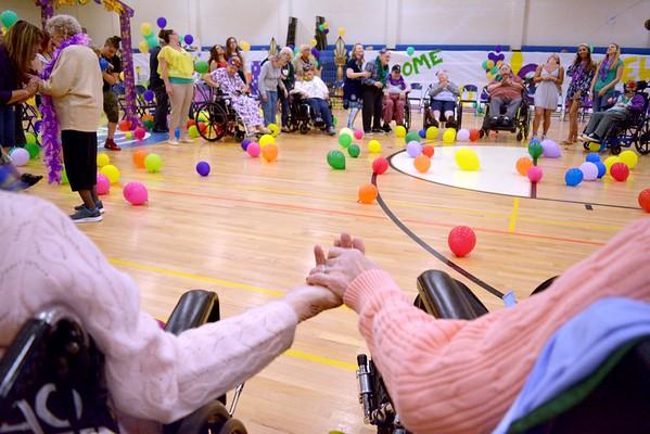 2017 Senior Citizens Prom