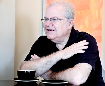 Breakfast with Emanuel Ax 071817