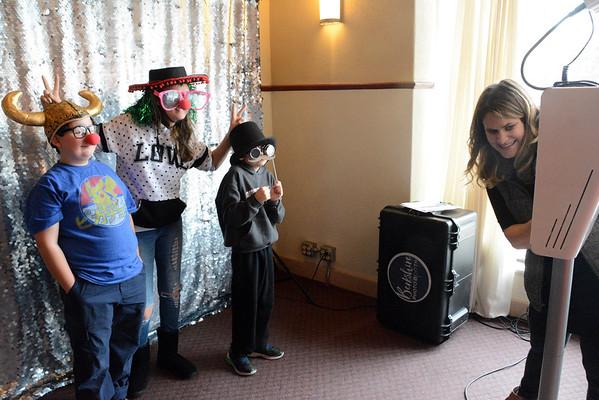 Children's Holiday Extravaganza
