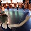 Community Dance at Jacob's Pillow