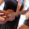 Ladies Auxiliary Ukulele Orchestra (LAUO)