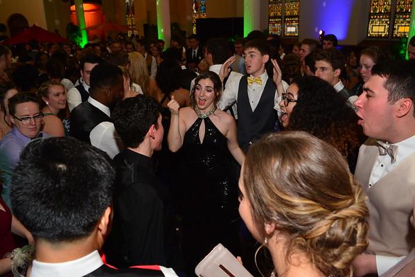 Pittsfield High School Prom - 060817