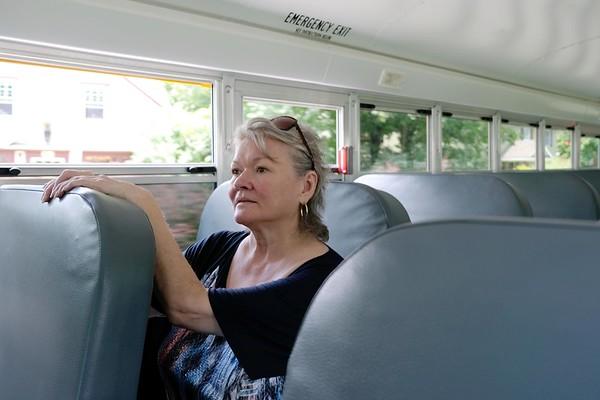 Pittsfield-Pillow Express Bus 071717