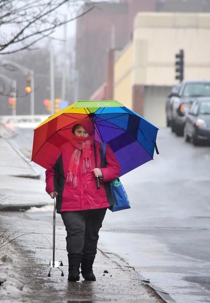 Rainy Weather - 012318